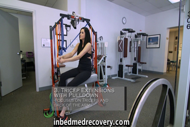 Ultimate Workout & Recovery Exercise